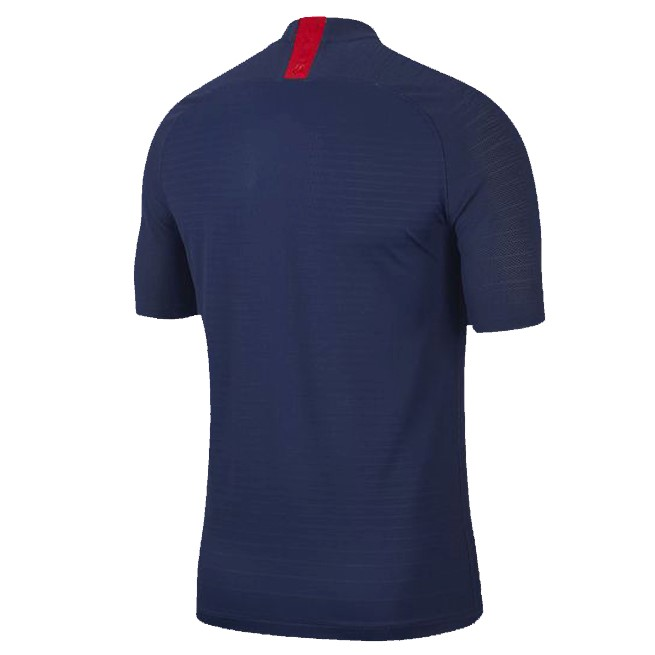 Camiseta Paris Saint Germain Primera 2019/2020 Azul