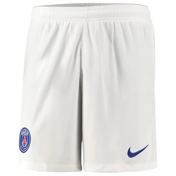 Pantalones Paris Saint Germain Segunda 2020/2021 Blanco